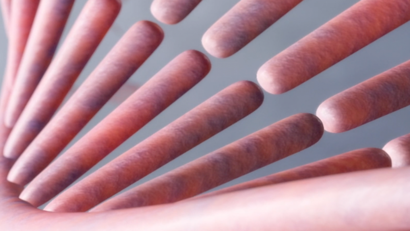 Genisphere – 3DNA Medical Animation
