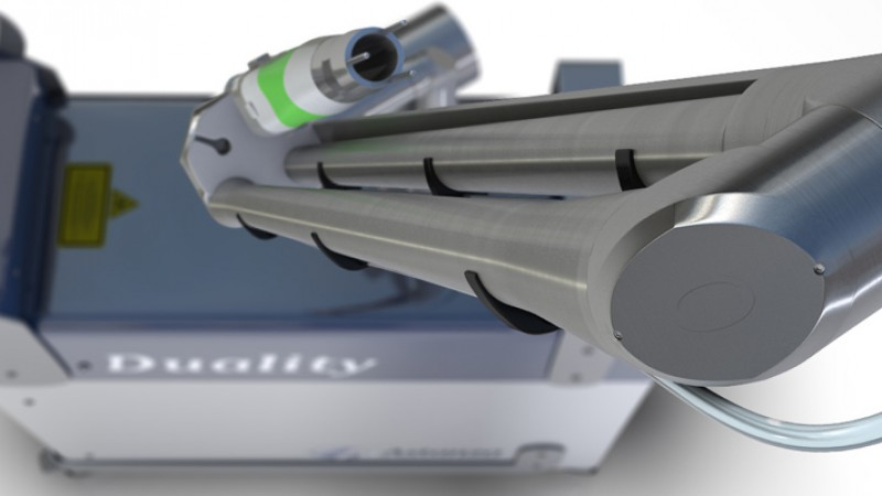 Astanza Laser