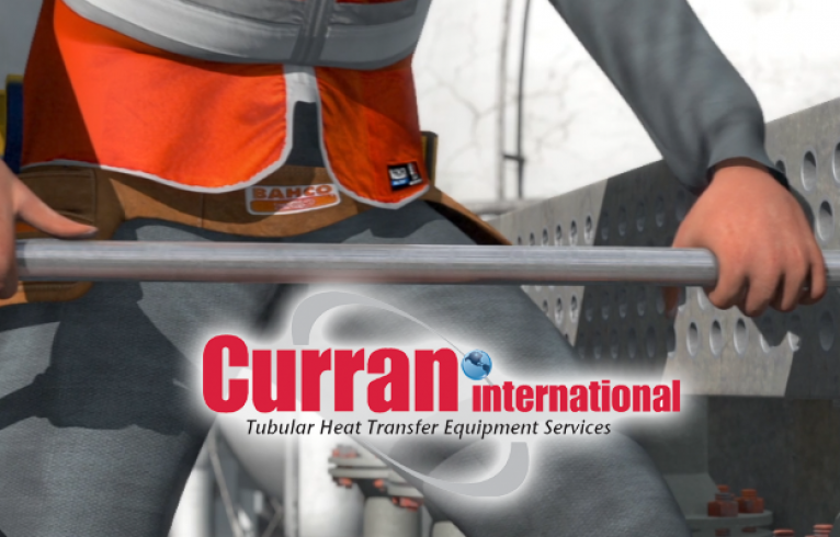 Curran International