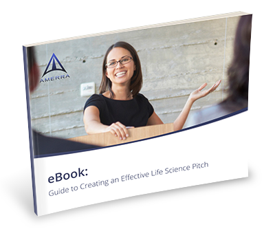 A Guide to Creating an Effective Life Science Pitch